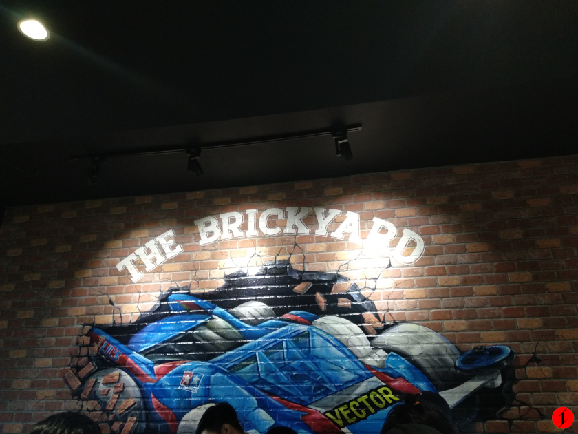 The Brickyard