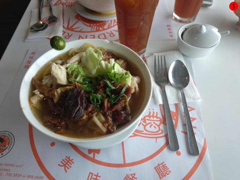 Taipan Garden Noodles