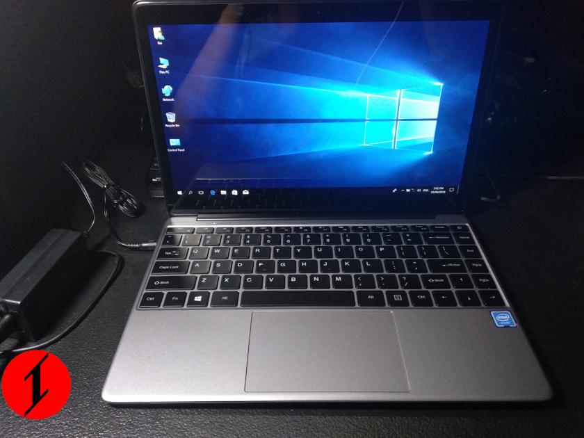 My laptop PC