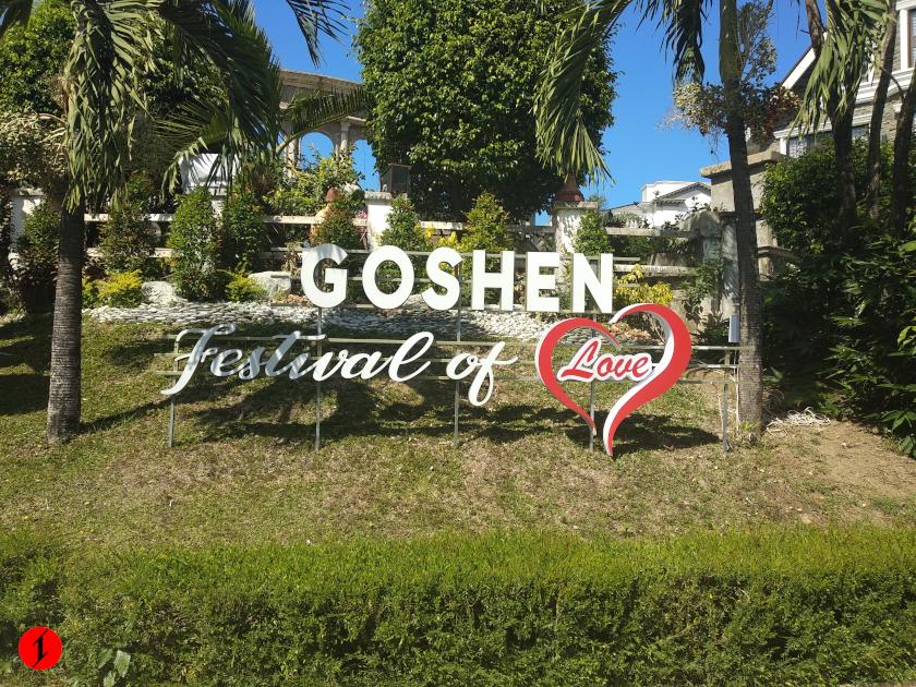 2019 Trip to Goshen in Tarlac